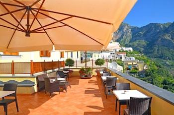 Kuva Villa Maria-hotellista kohteessa Amalfi