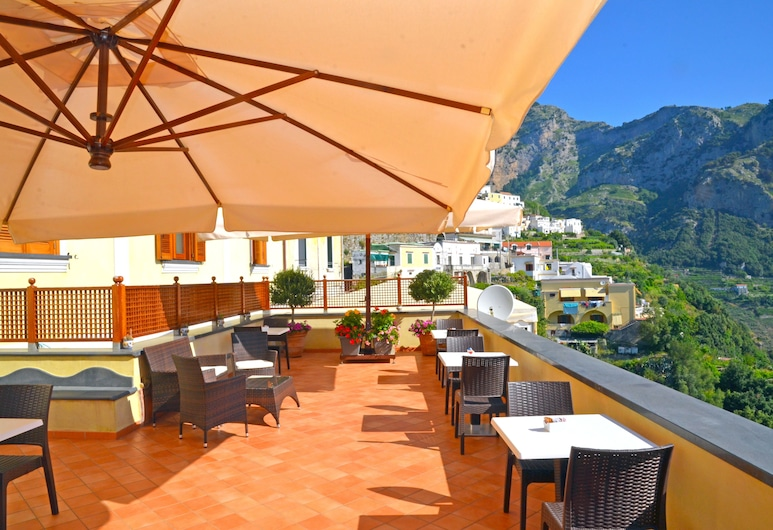 Villa Maria, Amalfi, Terrace/Patio