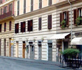 Hình ảnh B&B La Dolce Vita tại Rome
