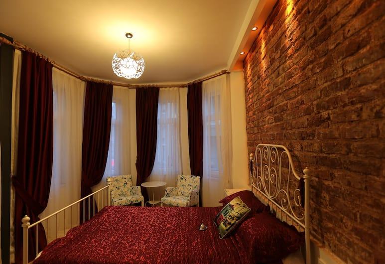 Corner Hot, Istanbul, Room, Guest Room