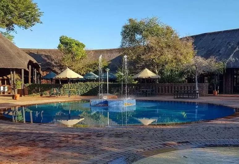 Golden Leopard Resorts - Manyane Resort, Pilanesberg National Park