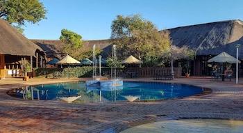 Picture of Golden Leopard Resorts - Manyane Resort in Pilanesberg National Park