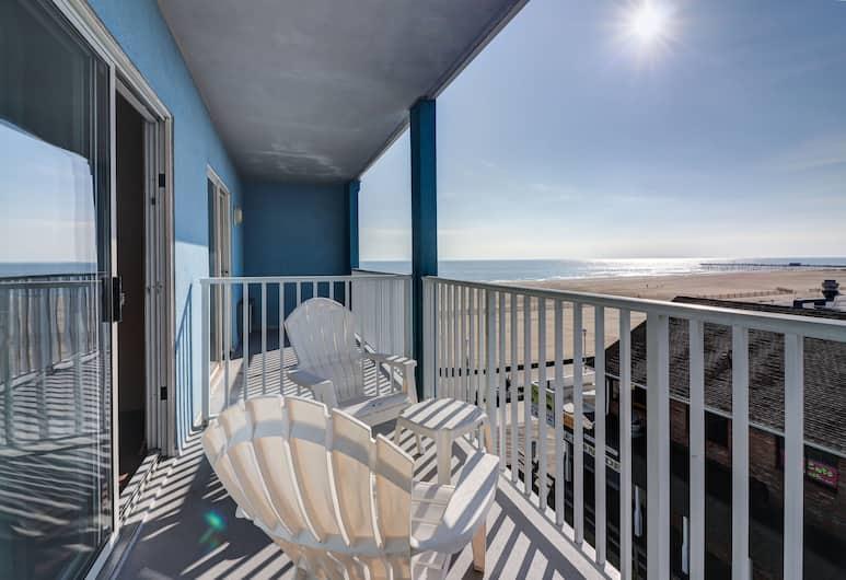 Ocean 1 Hotel and Suites, Ocean City, Hotelfassade