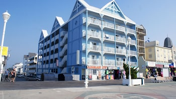 Picture of Ocean 1 Hotel and Suites in Ocean City