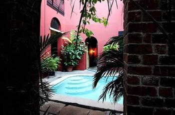 תמונה של The Olivier House Hotel בניו אורלינס