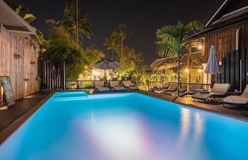 תמונה של Sanctuary Hotel בלואנג פראבנג