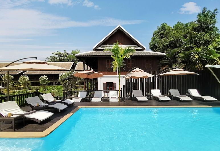 Sanctuary Hotel, לואנג פראבנג