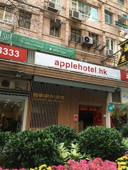 Picture of Apple Hotel in Hong Kong