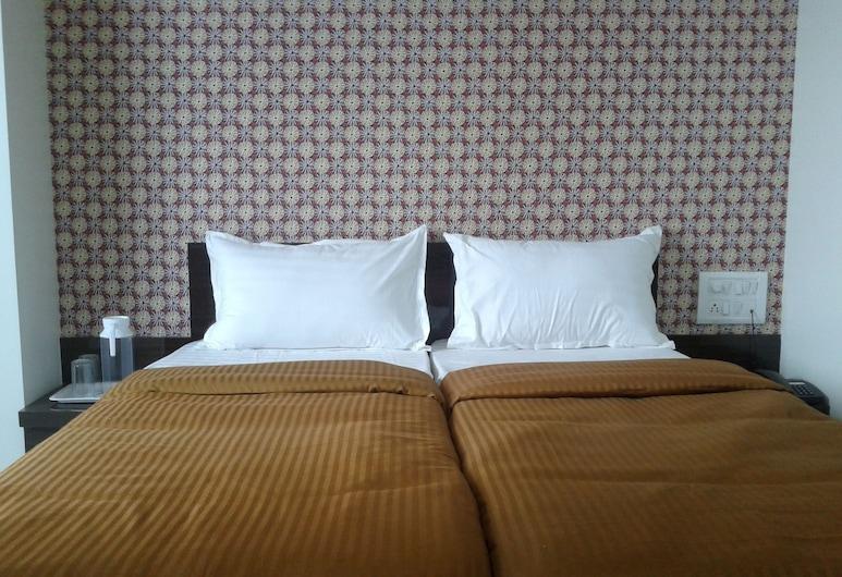 Skyway Inn, Mumbai, Zimmer, Zimmer