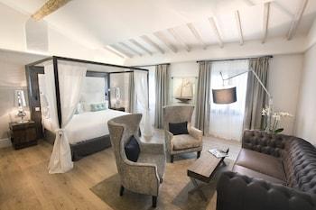 Obrázek hotelu Boutique Hotel Posada Terra Santa ve městě Palma de Mallorca