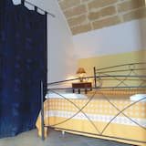 Apartment, 2Schlafzimmer (4 people) - Zimmer