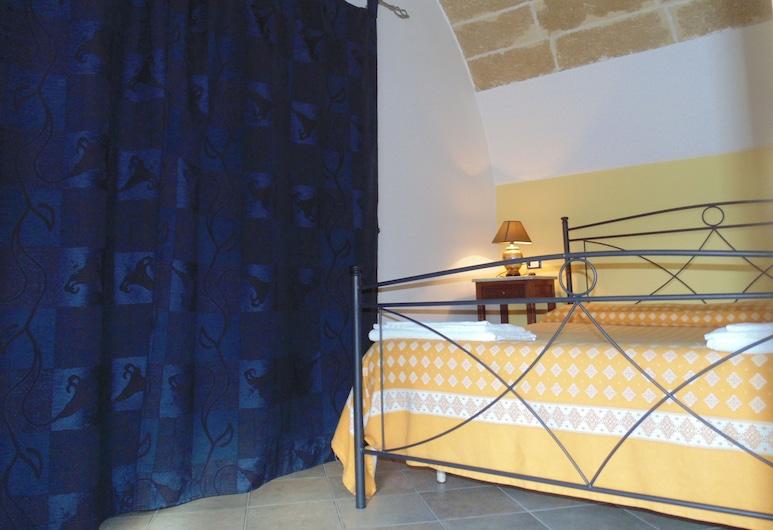 Residence Kalè, Gallipoli, Apartment, 2 Bedrooms (4 people), Room