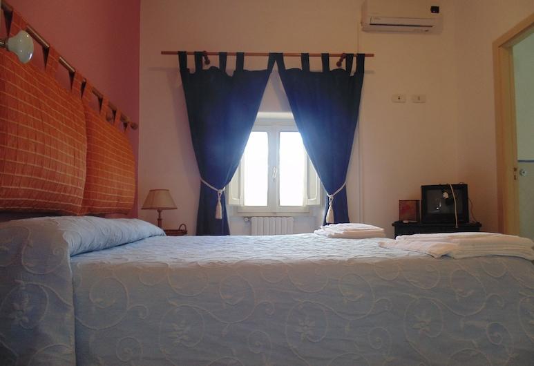 Residence Kalè, Gallipoli, Apartamento, 2 habitaciones (4 people), Habitación