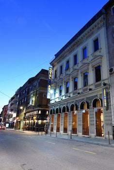 ภาพ Hotel Astra Sarajevo ใน ซาราเจโว