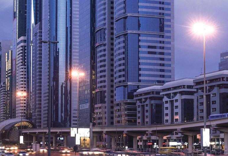 Carlton Downtown, Dubaj