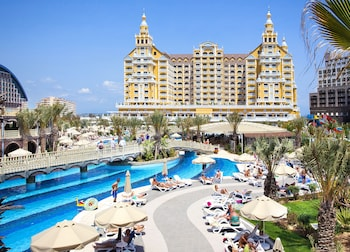 Picture of Royal Holiday Palace - All Inclusive in Antalya