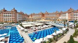 Picture of Royal Alhambra Palace – All Inclusive in Side