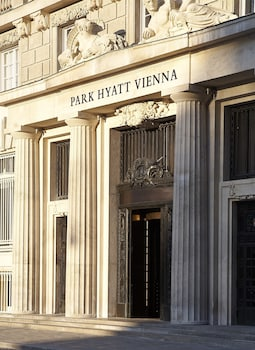 Foto Park Hyatt Vienna di Wina