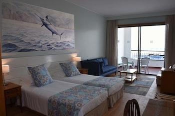 اختر هذا الفندق فخم في فونشال