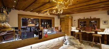 Picture of Matterhorn Lodge Hotel & Appartements in Zermatt
