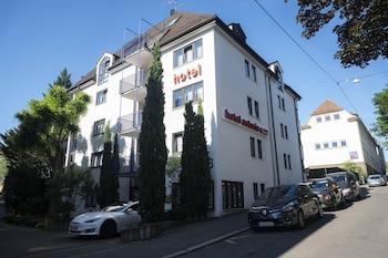 Picture of Hotel Astoria am Urachplatz in Stuttgart