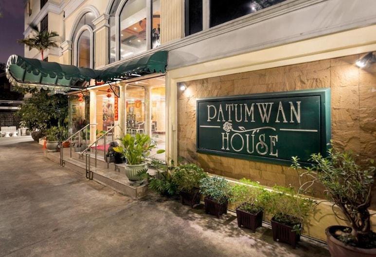 パトゥムワン ハウス, バンコク
