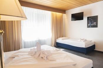 Фото Hotel Astoria у місті Штуттгарт
