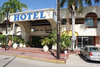 Seleccione este hotel de 3 estrellas en Cancún