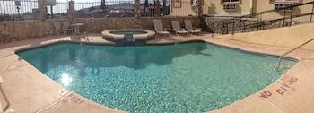 Gambar The Soluna Hotel di El Paso