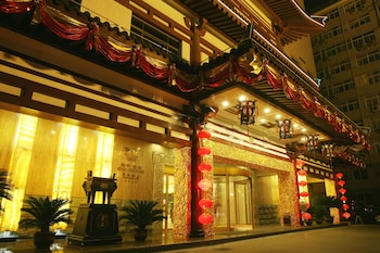 Picture of Merlinhod Hotel in Xi'an