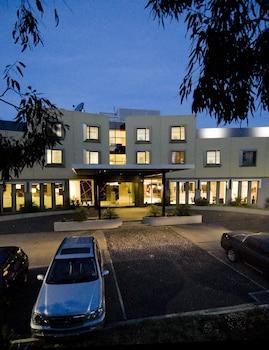 Bild vom Golden Pebble Hotel Dandenongs