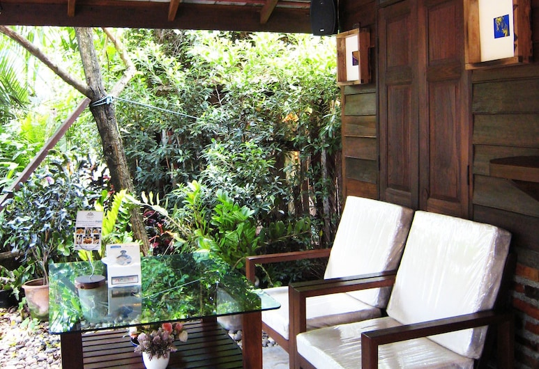 Rom Po Boutique, Chiang Mai, Lobby Sitting Area