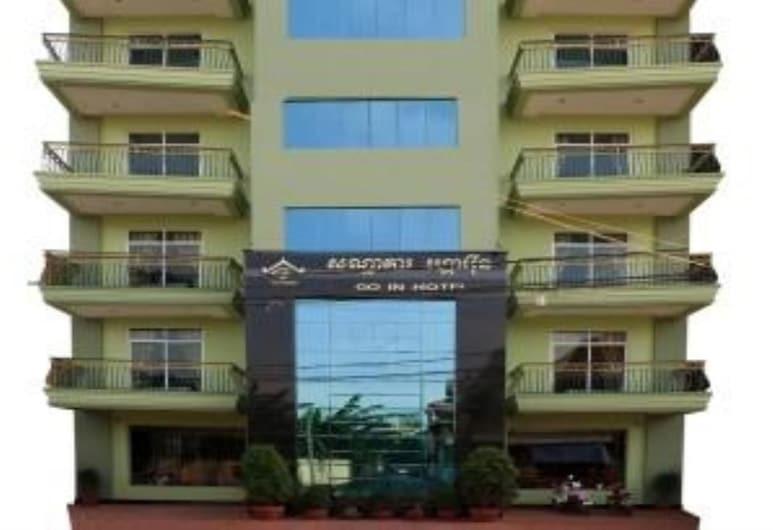 Go In Hotel, Phnom Penh