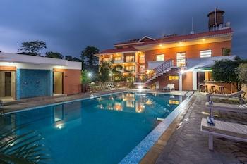 Sauraha — zdjęcie hotelu Landmark Forest Park