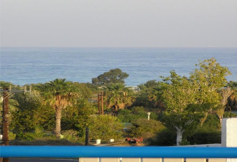 Summer Breeze, Rhodos, Udsigt fra hotellet