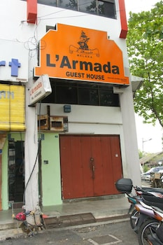 Picture of L'Armada Guesthouse in Malacca
