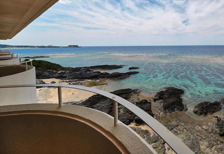 ホテルみゆきビーチ, 国頭郡, テラス / パティオ