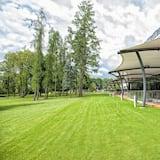 Pemandangan Taman