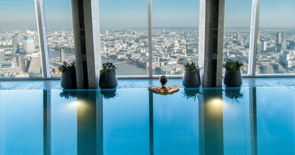 Book Shangri La Hotel At The Shard London In London