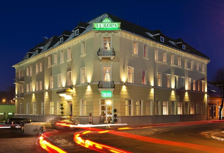 Hotel Europa, Попрад