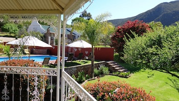 Picture of De Oude Meul Country Lodge in Oudtshoorn