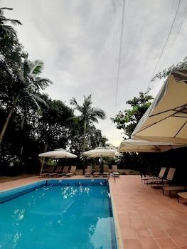 Fotografia hotela (Forest Cottages) v meste Kampala