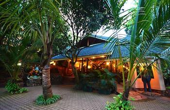坎帕拉森林村舍酒店的圖片