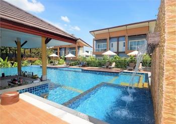 Picture of Phutara Lanta Resort in Ko Lanta