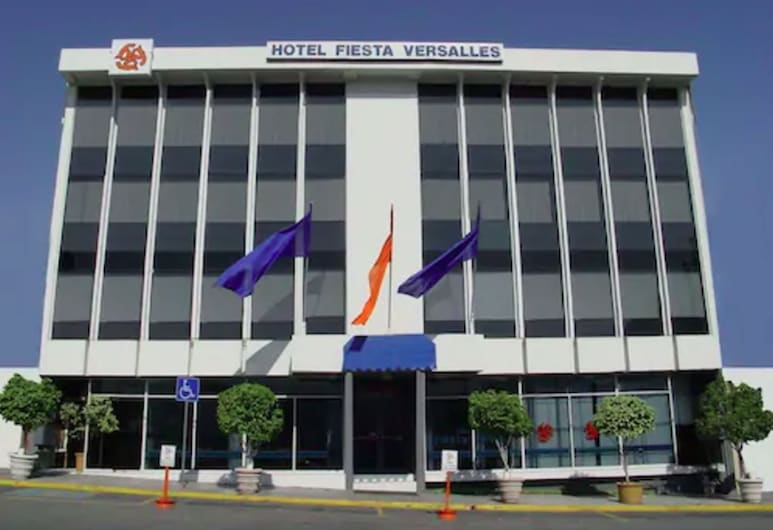 Hotel Fiesta Versalles, Monterrey