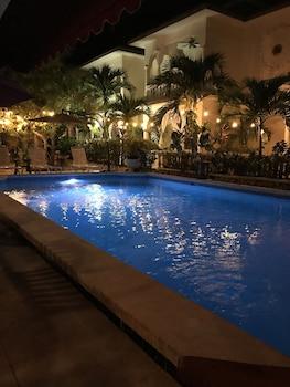 A(z) Rayon Hotel hotel fényképe itt: Negril (és környéke)