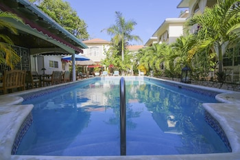 Picture of Rayon Hotel in Negril