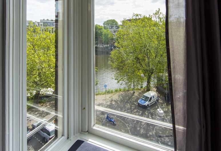 No. 377 House, Amsterdam, Deluxe Double Room, Pemandangan Bilik Tamu