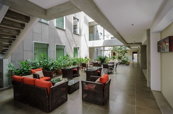 Fotografia do Isla Verde Hotel em San Jose
