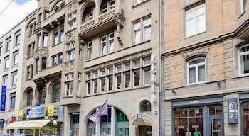 Picture of Hotel Merit in Stuttgart